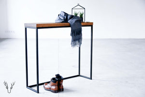 Console Table 40 № One - Wild Wood Factory