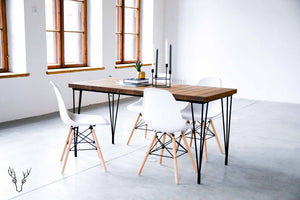 Dining Table № Thirteen - Wild Wood Factory