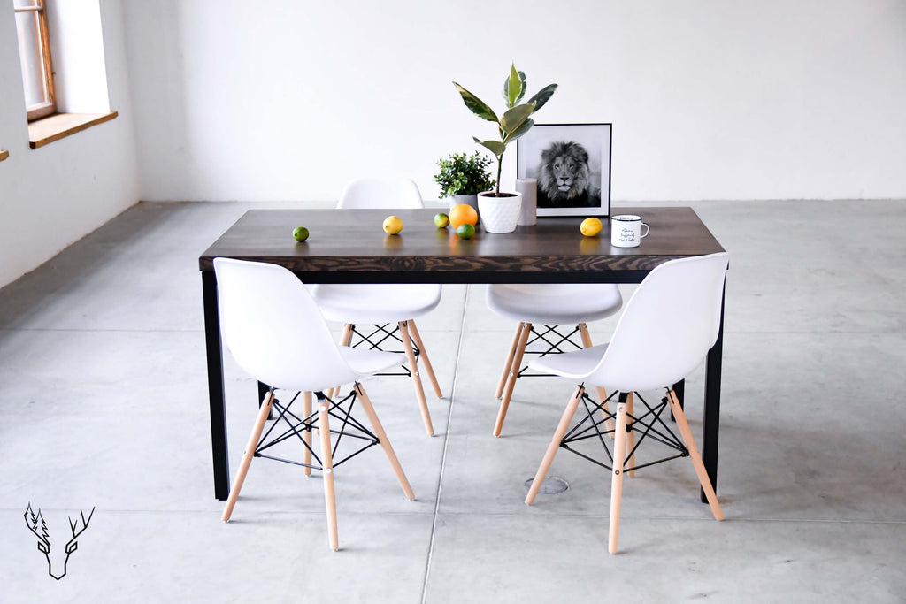 Dining Table № Two - Wild Wood Factory