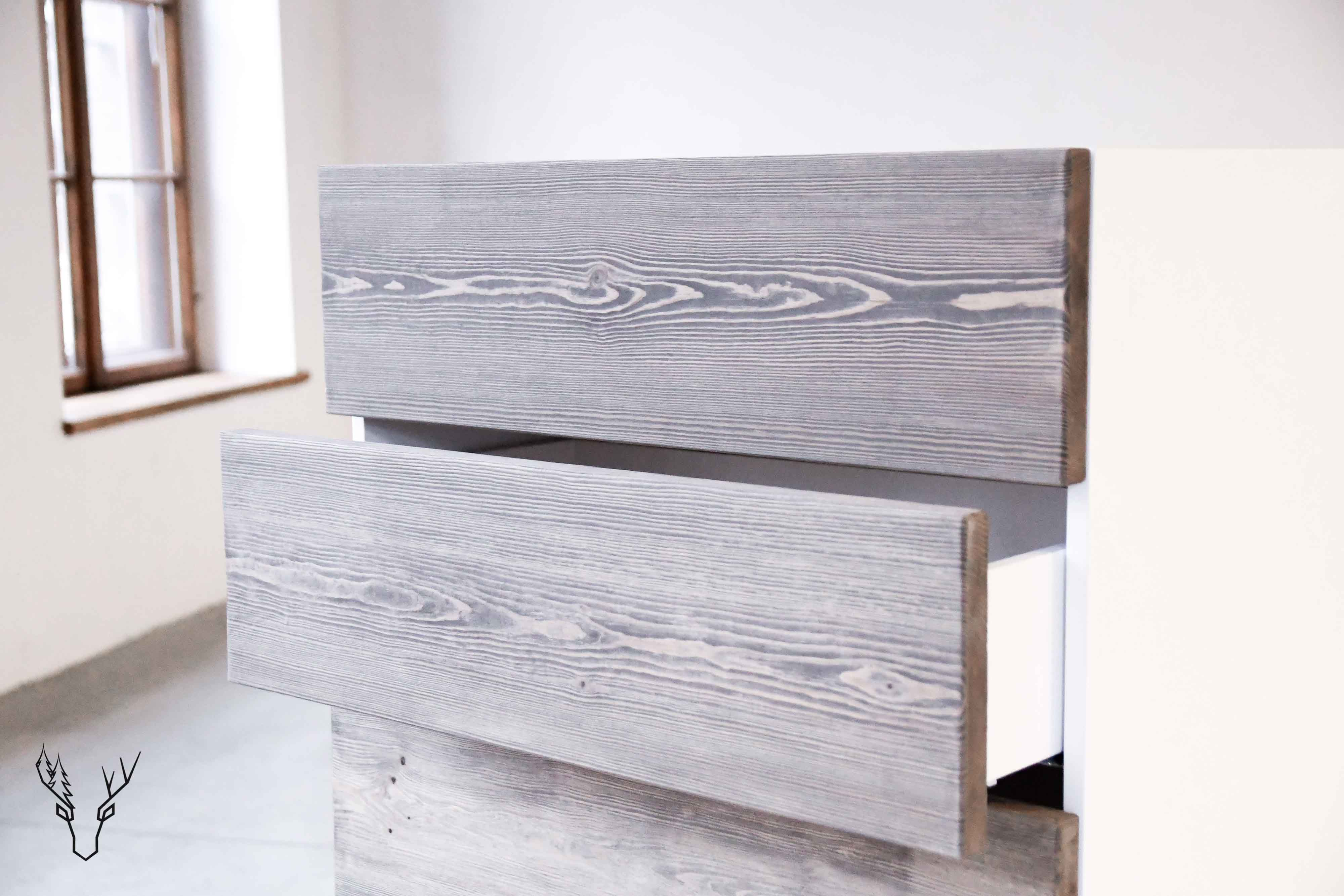 Sideboard 5 № Two - Wild Wood Factory