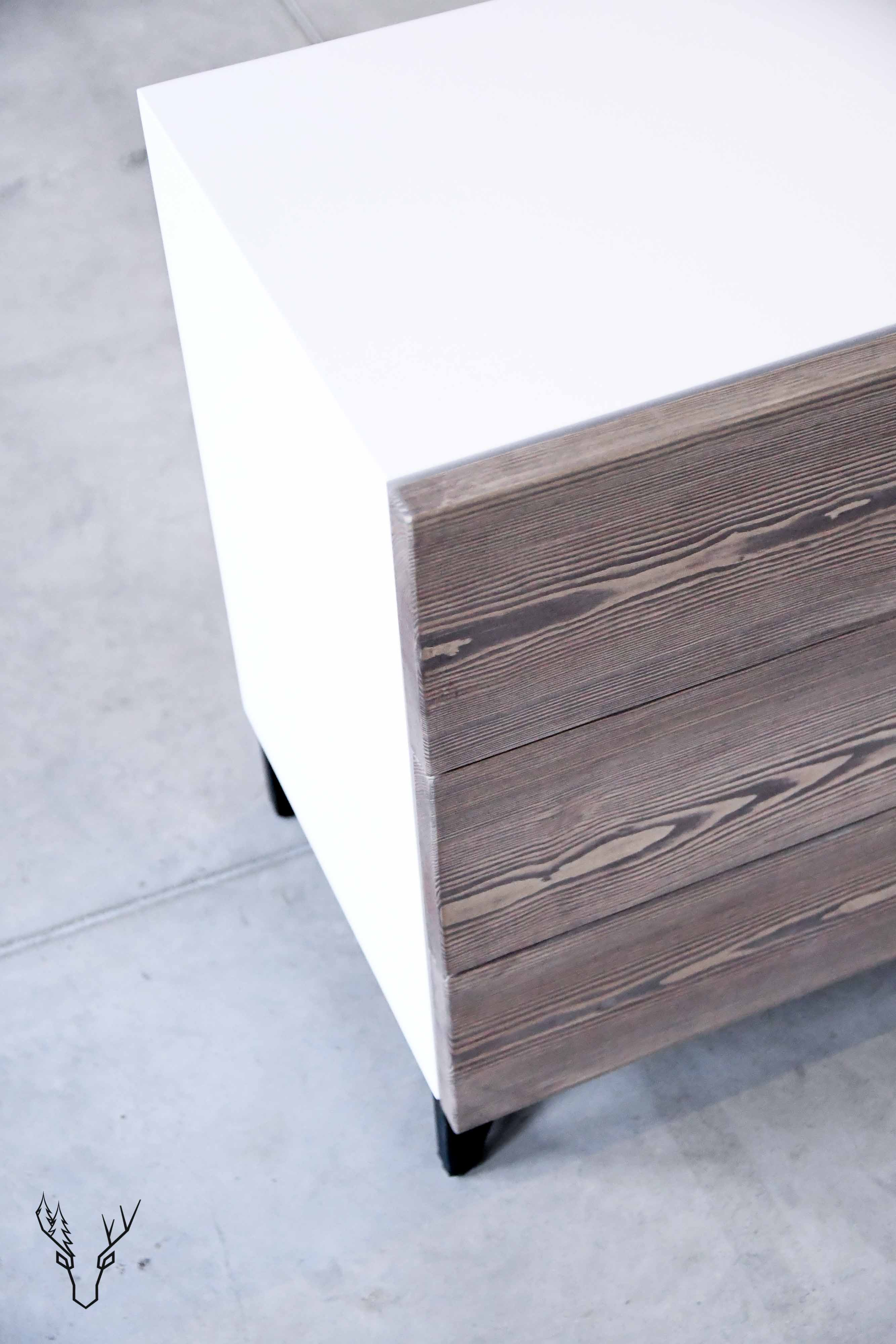 Sideboard 5 № Three - Wild Wood Factory