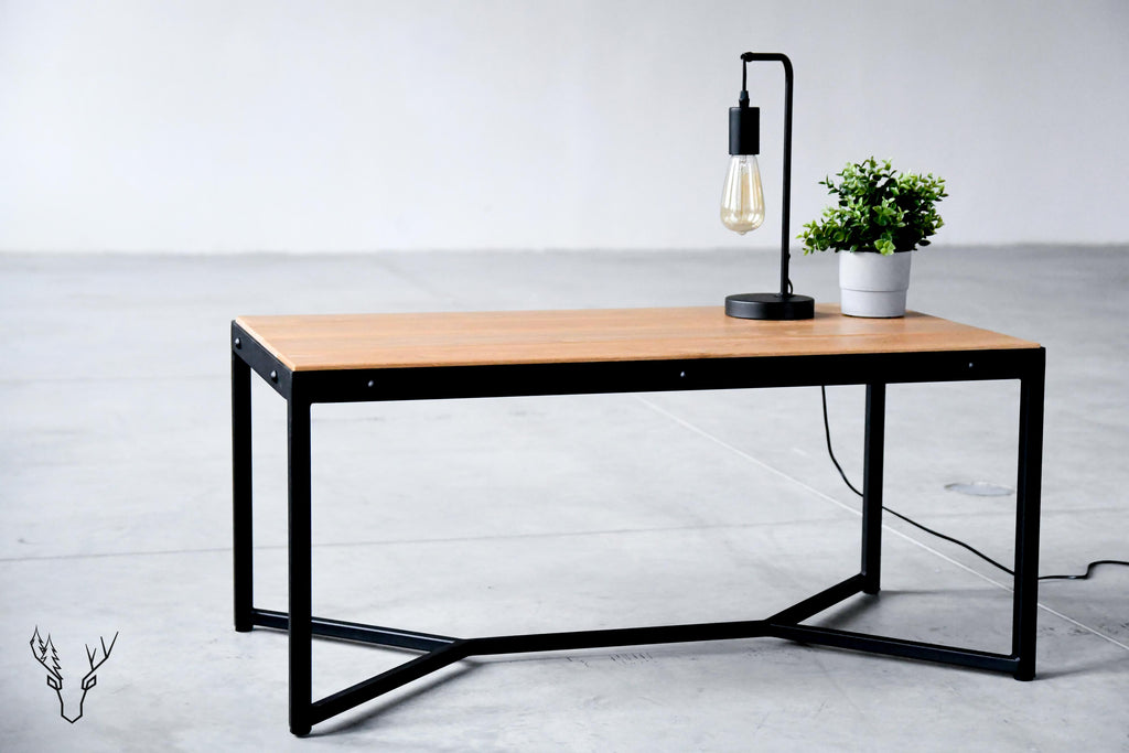 Coffee Table № Three - Wild Wood Factory