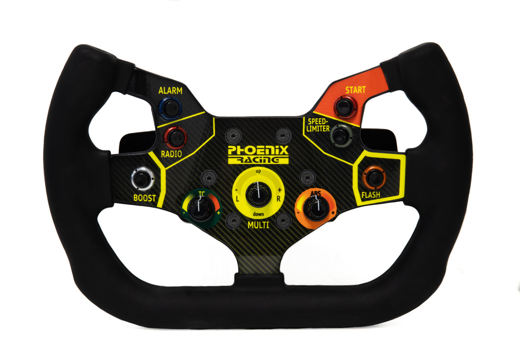 PHOENIX GT WIRELESS WHEEL