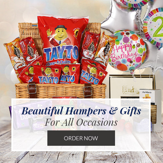 Hamper Delivery Dublin