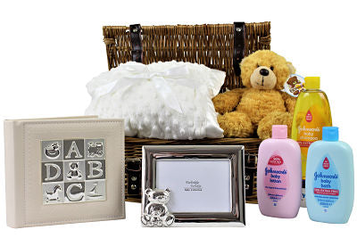 ABC Baby Gift Hamper