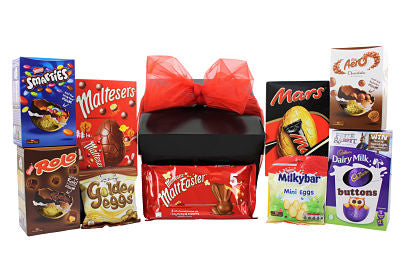 The Easter Egg Gift Box
