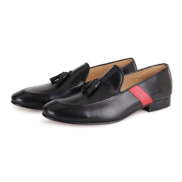 Scarlet Ribbon Loafer