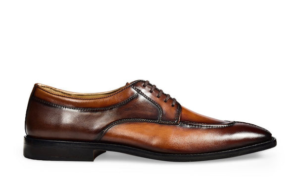 EXCLUSIF COGNAC FERTEL BROGUE