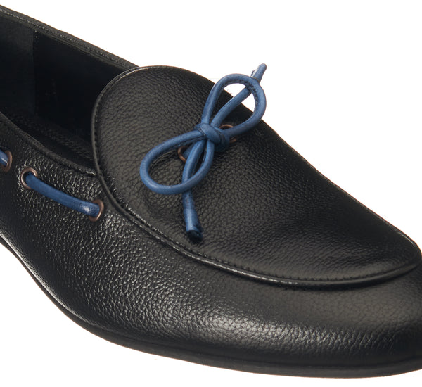 Midnight Gosa Loafer