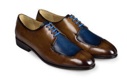 Midbrown-Navy William