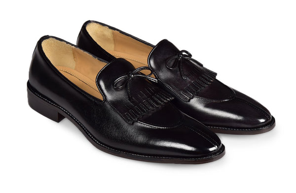 Midnight Palmero Loafer