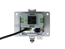 P-P1Q17-K3RF0 | Panel Interface Connector