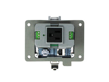 P-R33-K4RF3 | Panel Interface Connector