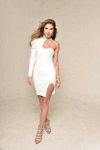 Vestido Corto JD0992 | Short Dress JD0992