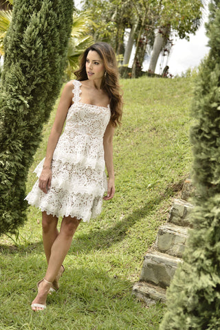 Vestido JMD10655 | Dress JMD10655