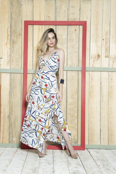 Vestido MAIRA |  Dress MAIRA