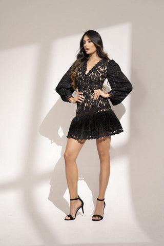 Vestido BID2502 | Dress BID2502