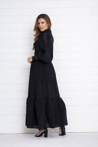 Vestido Largo LD51508H  | Long Dress  LD51508H