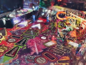 5 Tips For Buying A Pinball Machine