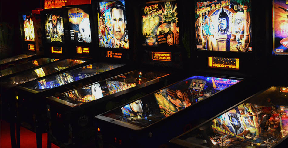 Arcade Games & Arcade Machines For Sale | M&P Amusement