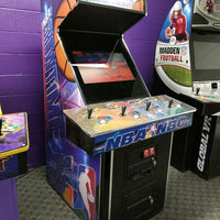 NBA Showtime On NBC Arcade Video Game