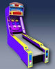 3 Across Alley Roller Arcade Game