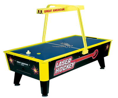 Laser Hockey Air Hockey Table