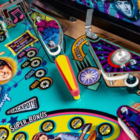 The Beatles Gold Edition Pinball Machine