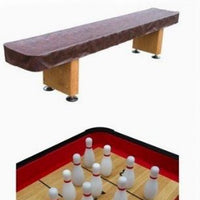 Deluxe Accessory Package for 20' Shuffleboard Table