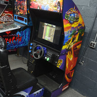 Cruis'n World Arcade Driving Game