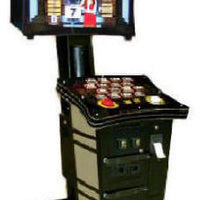 Deal or No Deal Ticket Arcade Game