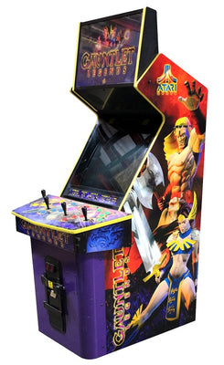Gauntlet Legends Arcade Video Game