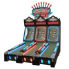 Skee Ball Glow 10' Alley Roller