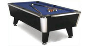 Legacy Coin Operated Pool Table (6'-9')