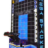 Mega Stacker Lite Prize Arcade Game