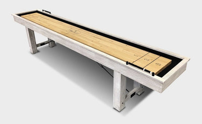 Montauk Shuffleboard Table 9',12'