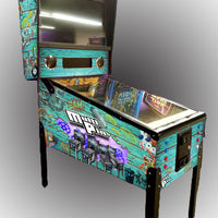 Multi-Pin Digital Pinball