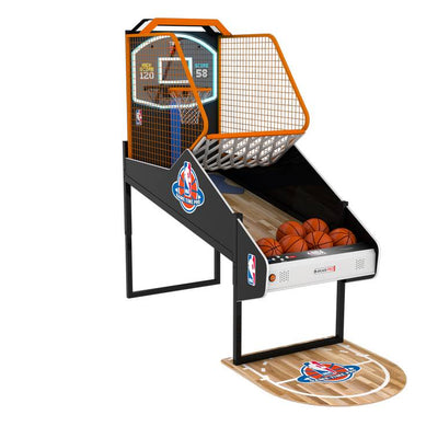 NBA Game Time Home Basketball Arcade Game