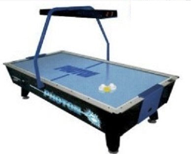 Photon Used Air Hockey Table