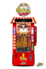 Pizza Express Ticket Arcade Game