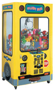 "Plush Bus 40"" Arcade Crane Game"