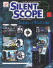 Silent Scope Arcade Shooting Game