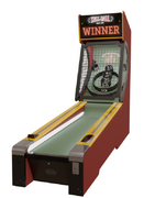 Skee Ball Classic 10' Alley Roller