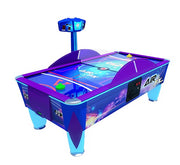 Air FX Coin Operated Air Hockey Table