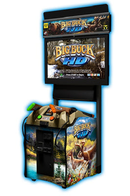 Big Buck Hunter HD 42