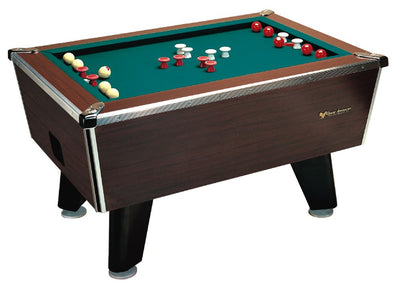 Bumper Pool Table Non Coin