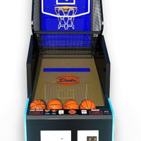 Collegiate Hoops Basketball Arcade Game