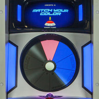 Color Match Club Prize Arcade Game