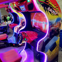 Cruis'n Blast Arcade Driving Game