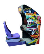 Cruis'n Exotica Arcade Driving Game